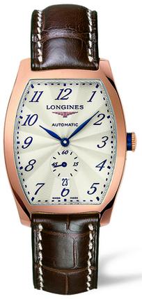 Longines L2.642.8.73.4
