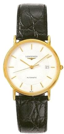 Longines L4.744.6.12.2