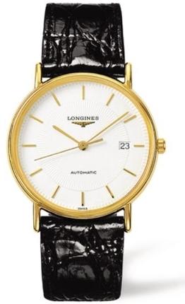 Longines L4.801.2.18.2