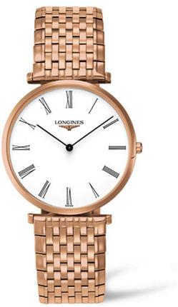 Longines L4.766.1.11.8
