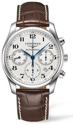 Longines L2.759.4.78.3