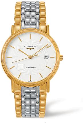 Longines L4.921.2.18.7