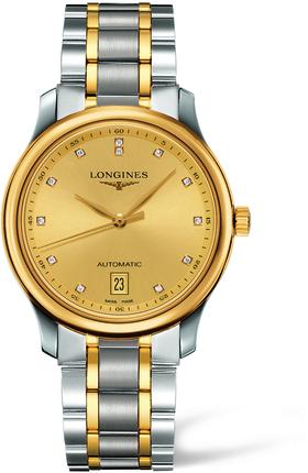 Longines L2.628.5.37.7
