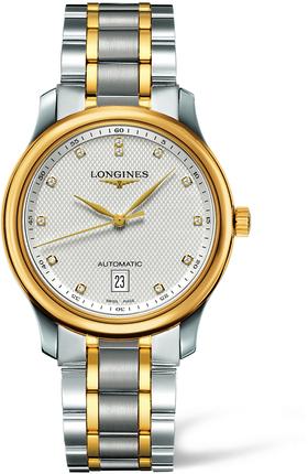 Longines L2.628.5.77.7