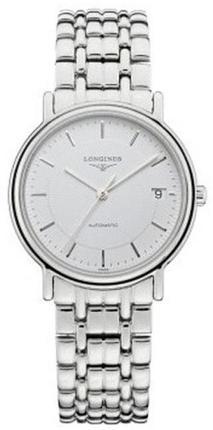 Longines L4.821.4.12.6