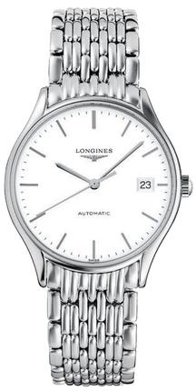 Longines L4.860.4.12.6