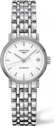 Longines L4.321.4.12.6