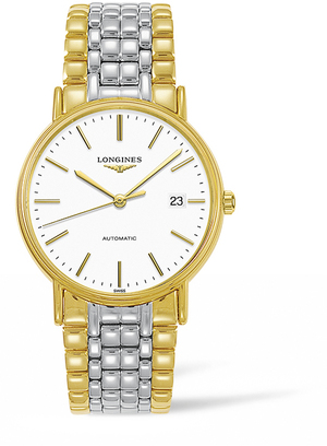 Longines L4.921.2.12.7