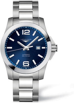 Часы LONGINES L3.778.4.96.6