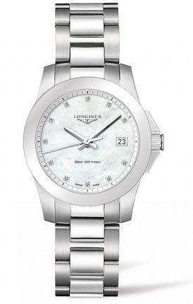 Часы LONGINES L3.377.4.87.6