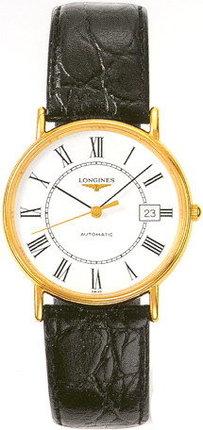 Longines L4.721.2.11.2