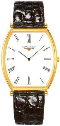 Longines L4.786.2.11.9