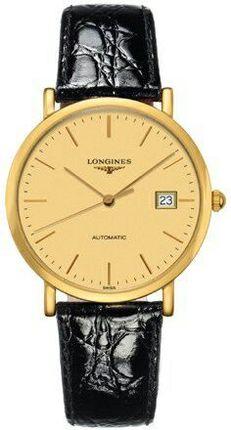 Longines L4.787.6.32.2