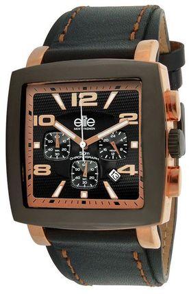 Годинник ELITE E60181 905 E60181-905.jpg — ДЕКА