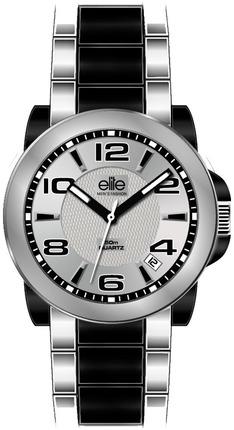 Часы ELITE E60203 204 E60203-204.jpg — ДЕКА