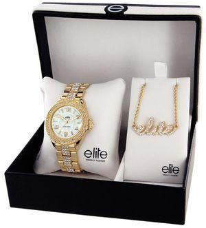 Elite E52570 101