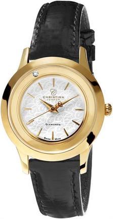Часы CHRISTINA 300CGWBL 2011-01-04_146GWBL.jpg — ДЕКА