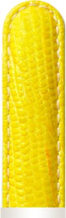 Christina Design Ремешок 146 желт S