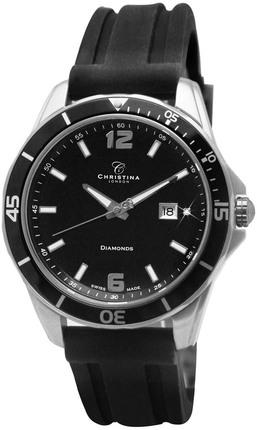 Christina Design 150SBLBL