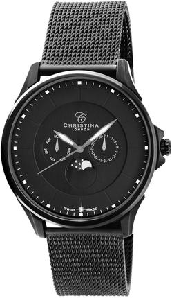 Christina Design 517BLBLBL-MESH
