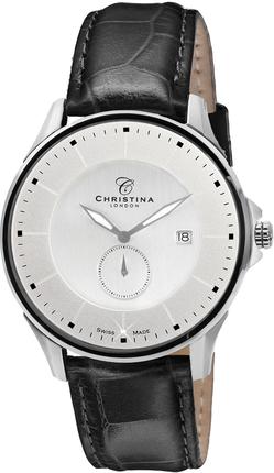 Christina Design 518SSBL
