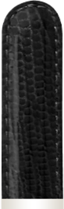 Christina Design Ремешок CC 16 mm черн G XL