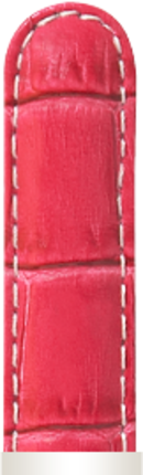 Christina Design Ремешок CC 18 mm роз G