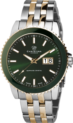 Christina Design 519BGR-Ggreen