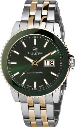 Christina Design 519BGR-Ggreen