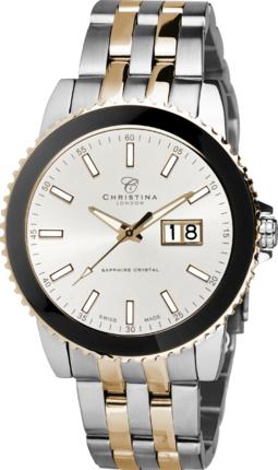 Christina Design 519BS-Gblack