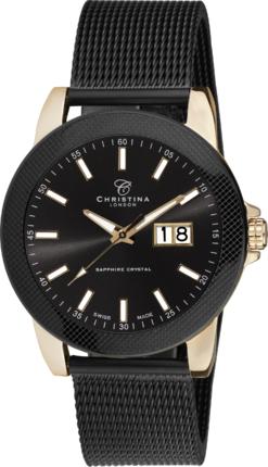 Christina Design 519GBL-BLM-Carbon