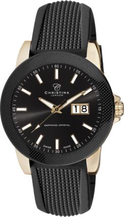 Christina Design 519GBL-SIL-Carbon