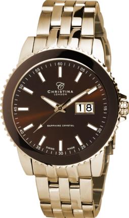Christina Design 519GBR-Gbrown