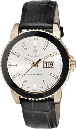 Christina Design 519GSBL-Gblack