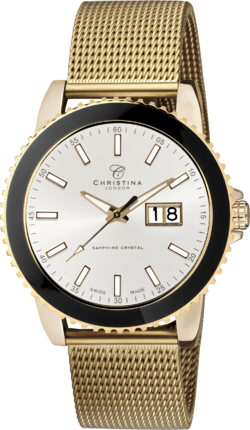 Christina Design 519GS-GM-Gblack