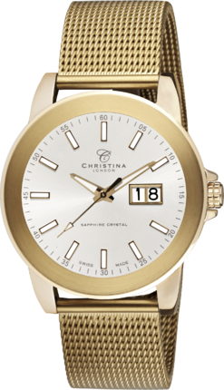 Christina Design 519GS-GM-Gold