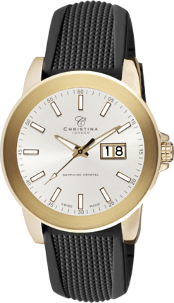 Christina Design 519GS-SIL-Gold
