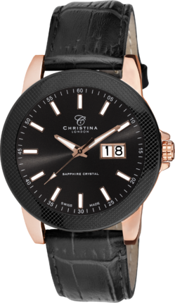 Christina Design 519RBLBL-Carbon