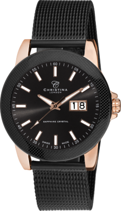 Christina Design 519RBL-BLM-Carbon