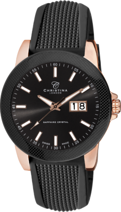 Christina Design 519RBL-SIL-Carbon