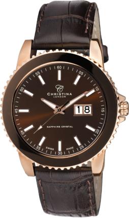 Christina Design 519RBRBR-Rbrown