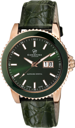 Christina Design 519RGRGR-Rgreen