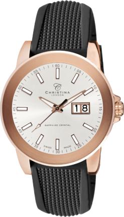Christina Design 519RS-SIL-Rose