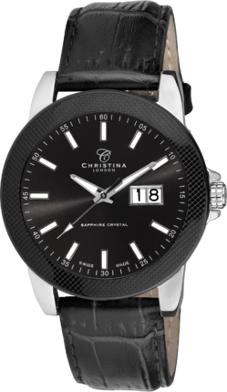 Christina Design 519SBLBL-Carbon
