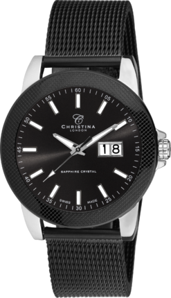 Christina Design 519SBL-BLM-Carbon