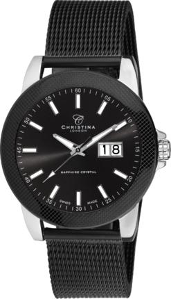 Christina Design 519SBL-BLM-Carbon