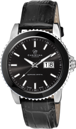 Christina Design 519SBLBL-Sblack