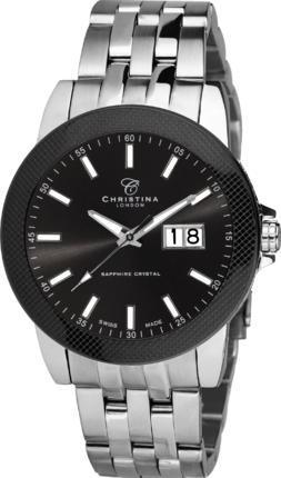 Christina Design 519SBL-Carbon