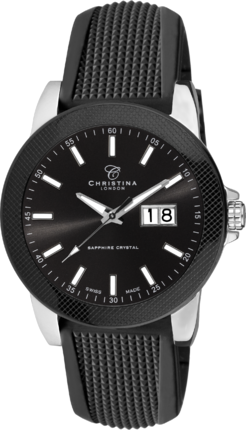 Christina Design 519SBL-SIL-Carbon