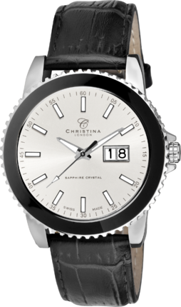 Christina Design 519SSBL-Sblack